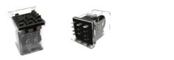 HF3 Series 3 Pole 40Amp Power Relay