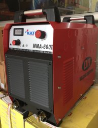 ARC Welding Machines 600