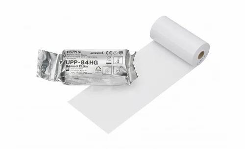 Sony Medical Print Media - UPP-84HG Thermal Paper Roll