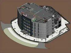 3D Coordination of Construction Buildings