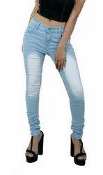 Bindass Skinny Ladies jeans