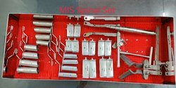 Minimal Invasive Spinal Surgery Instrument