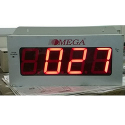 4 Display Digital Temperature Controller