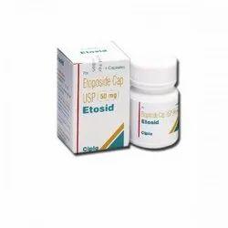 Etosid Cancer Capsule