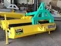 Hydraulic Road Broomer Machine
