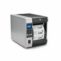 Zebra USB Industrial Bar Code Printer, Speed: 0-50 m/hr