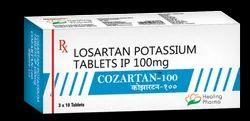 Cozartan 100 (Losartan)