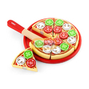 Pizza Play Toy