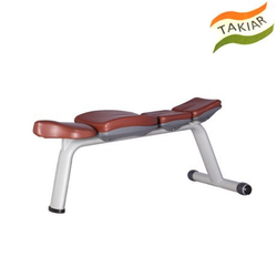 Training Weight Bench