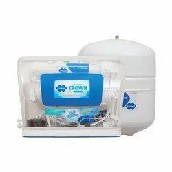Blue Mount Crown UTS Undersink Water Purifier