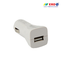 CC 40 USB Dock White Car Charger