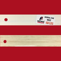Oriental Cane High Gloss Edge Band Tape