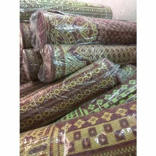 Multicolor Designer Room Carpet
