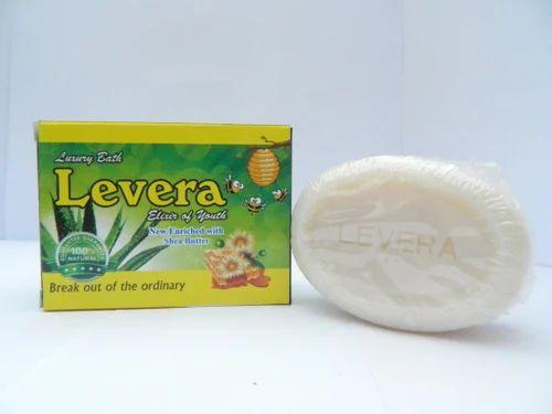 Levera Soap