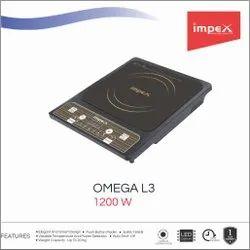 Impex Induction Cooker (OMEGA L3)