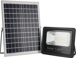 20w Semi Integrated Solar Flood Light