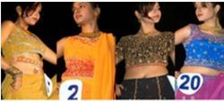 Fashion Shows Organizer