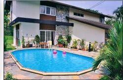 Stern Pool - readymate swimming pools
