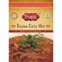 Trupti Rajma Curry Mix Masala, 50g, Packaging: Packet