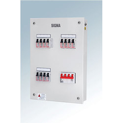 Special Distribution Board