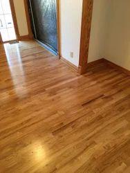 Wooden Flooring Services, For Indoor