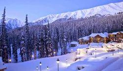 Gulmarg Skiing Packages