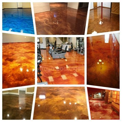 D Epoxy Metallic Epoxy Flooring In Hosur Royal Coatings ID - 3d acrylic floors