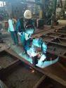 Welder Skill Enhancement Project