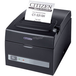 Usb,Ethernet CITIZEN CT-S310 THERMAL PRINTER, For Receipt Printing