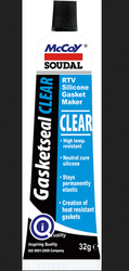 Gasketseal Clear