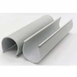 PVC Round Water Channel For Layer Cages