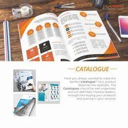 Catalog Printing Services in Delhi