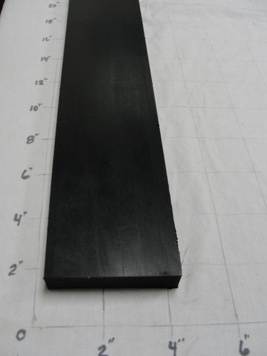 Black Polyurethane Foam, Size: Depends, Ankush Enterprises
