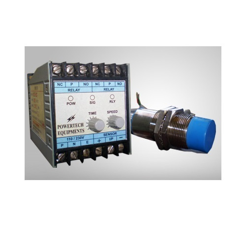 Power Tech Electronic Speed Switch
