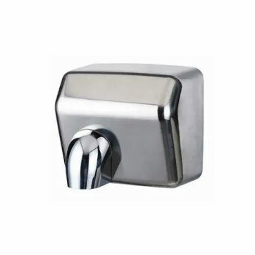SS Hand Dryer