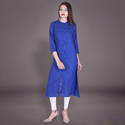 Long Length Kurtis