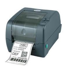 Used Barcode Printers