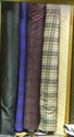 Men Check Shirt Fabric