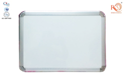 RKS Ceramic Poly Vision Sheet White Board