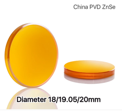 ZnSe Focal Lens for CO2 Laser Cutter Engraver