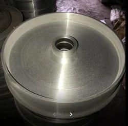 Alluminium Pully