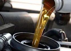 Compressor Oil Servo Friz 68, Packaging Type: Barrel