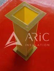 Power  Transformer Fibre Glass Bobbin, For Industrial, Size: Custom