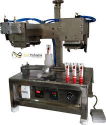 Semi Tube Sealing Machine