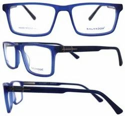 b9eac6452062 Salvador Cool Elegant Mens Acetate Optical Spectacle Frame-46099