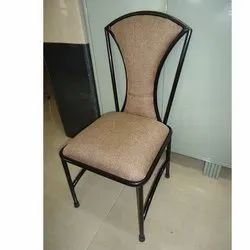 Chairs with Back Cushion