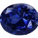 Eye Clean Ceylon Blue Sapphire