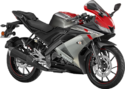 Yamaha Power Motorcycles, R15