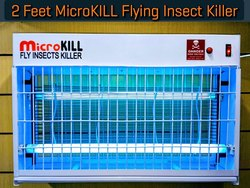 Microkill Flying Insect Killer