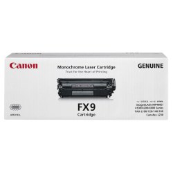 Canon FX9 Toner Cartridge (Black)